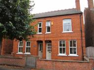 3 bed semi detached home to rent in Charles Street, Newark...