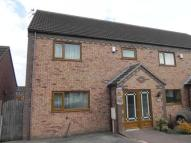 4 bed semi detached property for sale in Oxborough Road, Arnold...