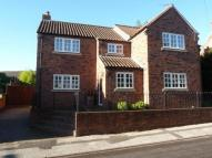 4 bedroom Detached property for sale in Main Street, Calverton...
