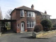Detached property in Hillview Road, Carlton...