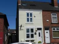 End of Terrace property in Gedling Road, Arnold...