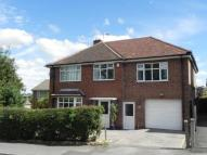 Detached house for sale in Greys Road, Woodthorpe...