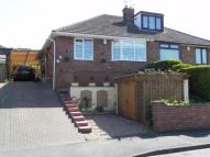 Bungalow in Laneham Avenue, Arnold...