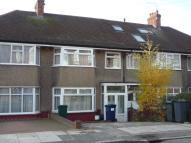 3 bedroom Terraced house to rent in Ferney Road, East Barnet...