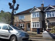 2 bedroom Maisonette in Hartland Road, London...
