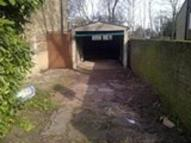Garage in SUNNY GARDENS ROAD to rent