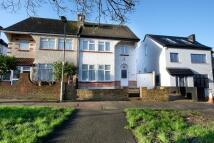 4 bedroom semi detached home for sale in Friern Barnet Lane...