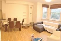 1 bedroom Flat in Redcliffe Gardens...