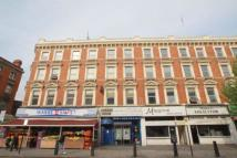 Kilburn High Road Apartment to rent