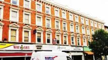 Apartment in Kilburn High Road...
