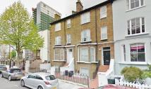 Queensdale Road Flat Share