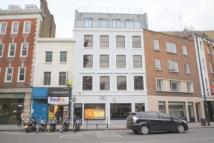 Apartment in Old Street, London, EC1V
