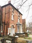 CARLETON ROAD Studio flat to rent