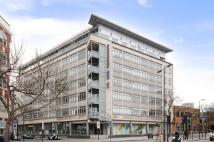 1 bed Apartment in City Road, London, EC1V