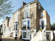 Apartment to rent in Thane Villas, London, N7