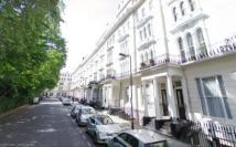 Kensington Gardens Square Studio apartment
