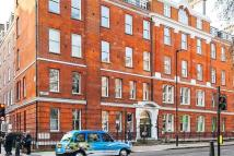 Studio apartment in Judd Street, London, WC1H