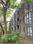 Studio apartment in Bride Street, Islington...