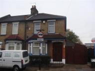 3 bedroom End of Terrace home to rent in Suffolk Road, Enfield...