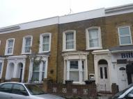 Flat in Park Lane, London, N17