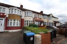 4 bed Terraced house in Albany Road, Enfield...
