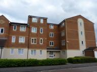 Flat in Linwood Crescent...
