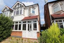 3 bedroom semi detached house to rent in Southbury Road, Enfield...