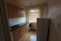 1 bed Flat to rent in PEMBURY ROAD, London, N17