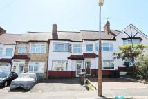 Terraced home for sale in Norfolk Avenue...
