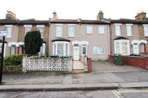 Vallentin Road Terraced property for sale