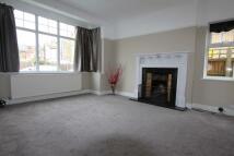 semi detached home in Nunns Road, London, EN2