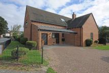 Detached house for sale in Quay Lane, Sudbury...