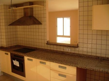 P kitchen