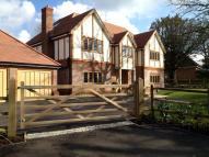 new house in Westhall Road, WARLINGHAM