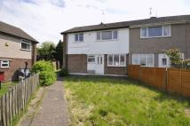 Hazel Grove Terraced property for sale
