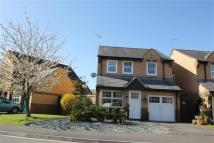 3 bed Detached property to rent in WEIRFIELD GREEN...