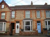 Terraced house to rent in GEORGE STREET...