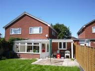 3 bed semi detached house in MANOR PARK...