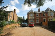 1 bed Apartment in SOUTH ROAD, TAUNTON TA1
