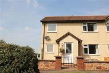 semi detached property to rent in BISHOP'S LYDEARD...