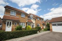 3 bed semi detached home in WARRES ROAD, TAUNTON, TA2