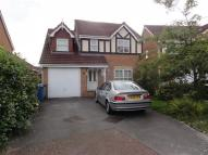 4 bedroom Detached property in California Close...