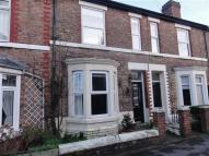 Terraced home in Heath Road...
