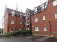 2 bedroom Apartment in Lindisfarne Court...