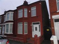 4 bed Terraced property to rent in Ashdale Road, Liverpool