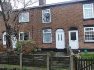 2 bedroom Terraced house to rent in Burgess Place, Northwich