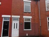 Terraced home in Hazel Street, Warrington