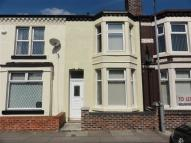 Ash Street Terraced house to rent