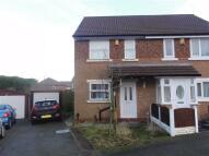 semi detached property in Cotterdale Close...