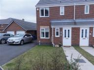 2 bedroom semi detached house to rent in Charlotte Grove...